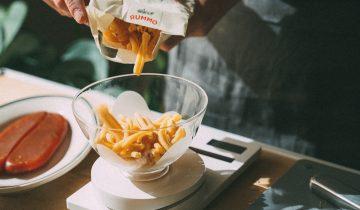Bottarga tomato pasta / salad
